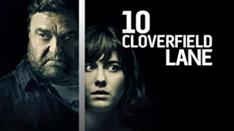 10 Cloverfield Lane (4K UHD)