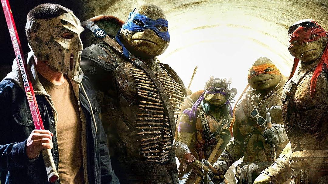 Watch Teenage Mutant Ninja Turtles Out Of The Shadows 4k Uhd Prime Video