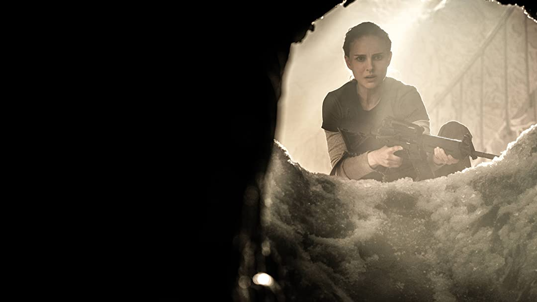 Amazon Com Watch Annihilation Prime Video