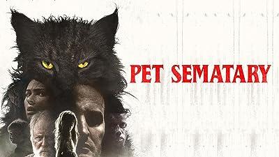 Pet Sematary (2019) (4K UHD)