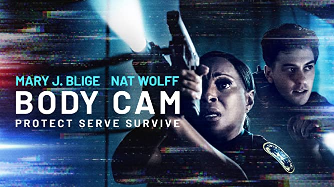 Amazon.com: Body Cam: Mary J. Blige, Nat Wolff, David Zayas, Anika Noni Rose