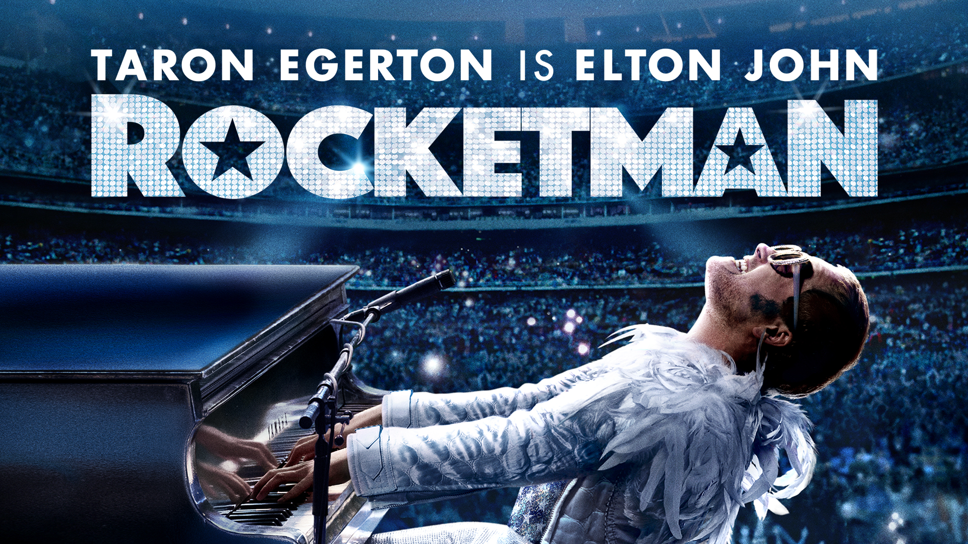 Rocketman (4K UHD)