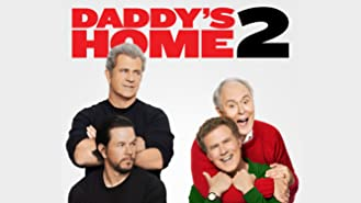Daddy's Home 2 (4K UHD)