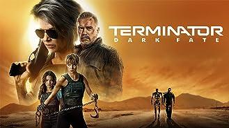 Terminator: Dark Fate (4K UHD)
