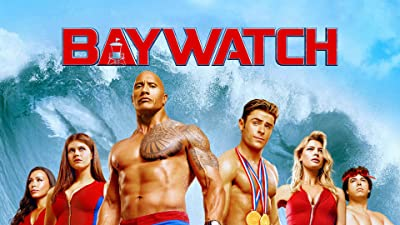Baywatch (4K UHD)
