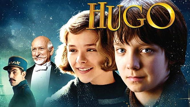Watch Hugo Prime Video Hugo