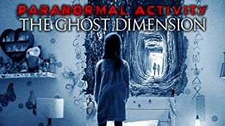 Watch Paranormal Activity Prime Video