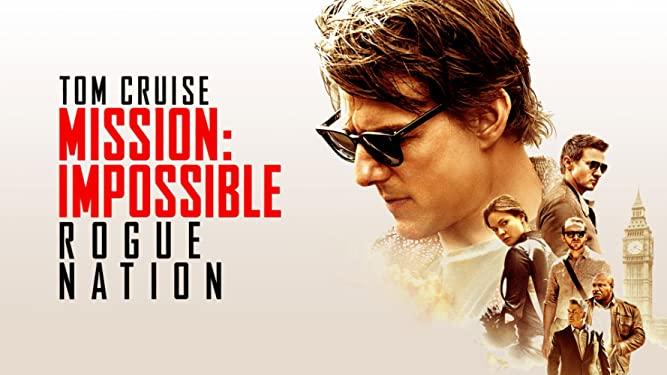Amazon com: Watch Mission: Impossible V - Rogue Nation