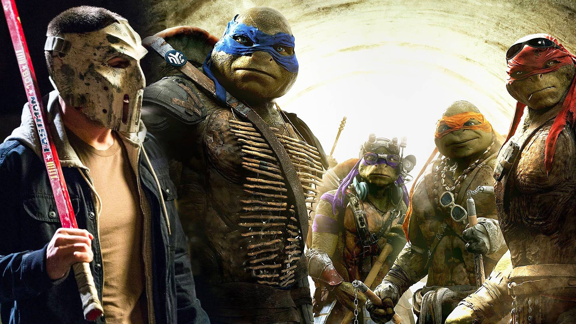 Watch Teenage Mutant Ninja Turtles: Out Of The Shadows ...