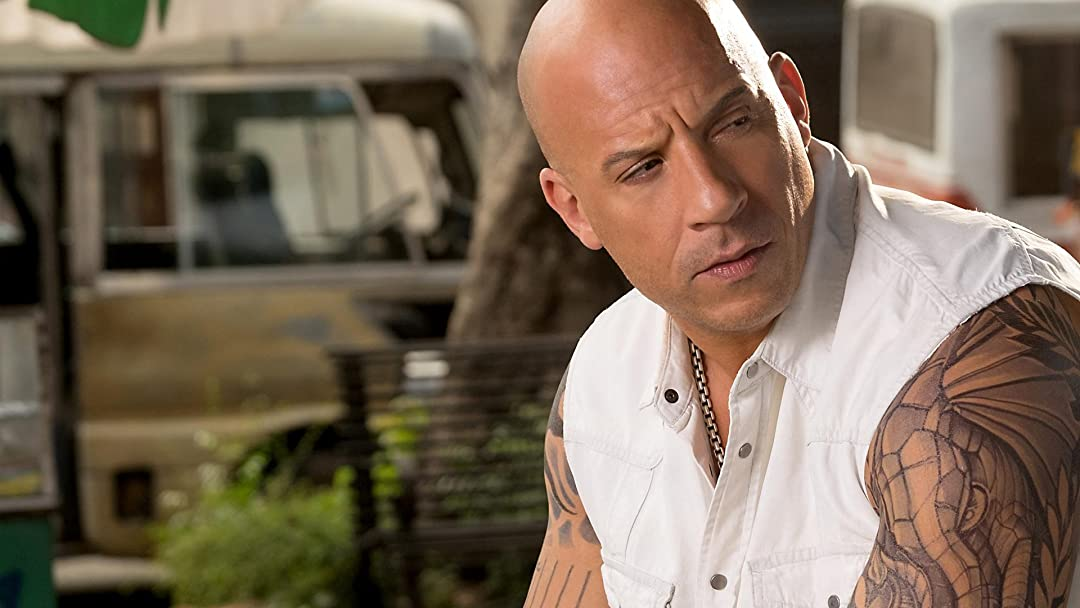 Amazon com: Watch XXX: Return Of Xander Cage | Prime Video