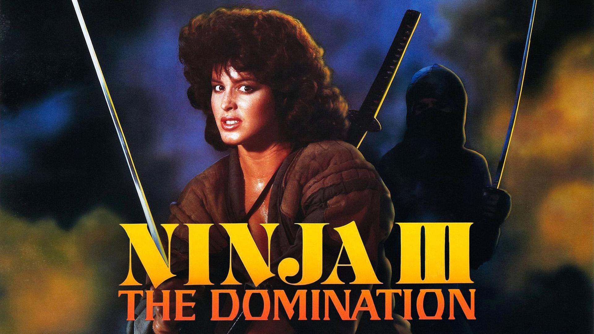 Watch Revenge Of The Ninja   Prime Video
