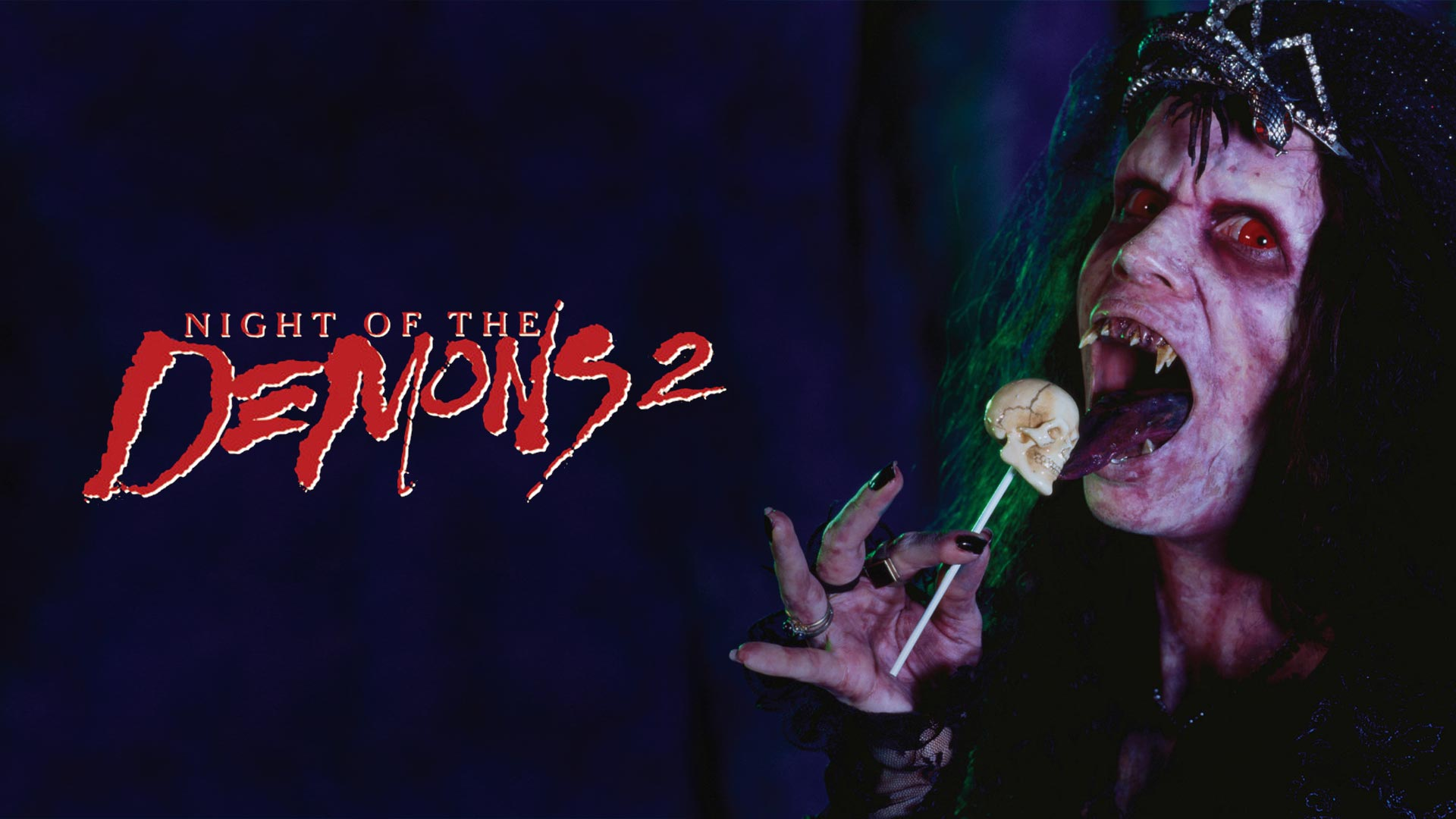 NIGHT OF THE DEMONS II