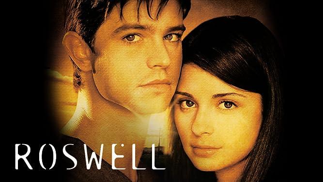 Roswell Season 1