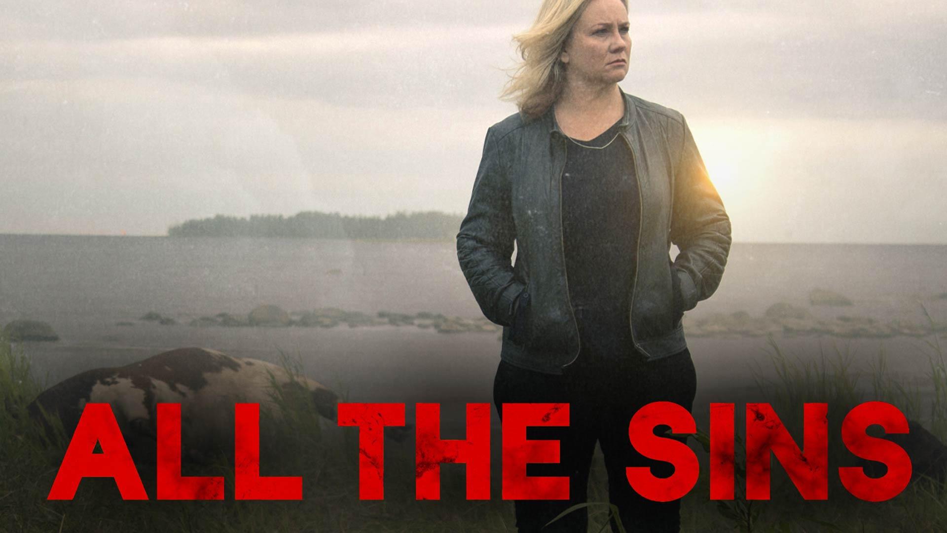 All The Sins: Season 1