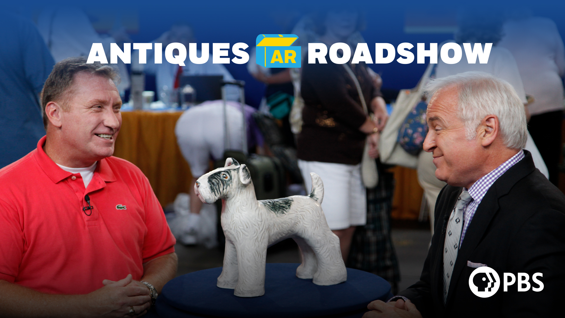 Antiques Roadshow: Season 17
