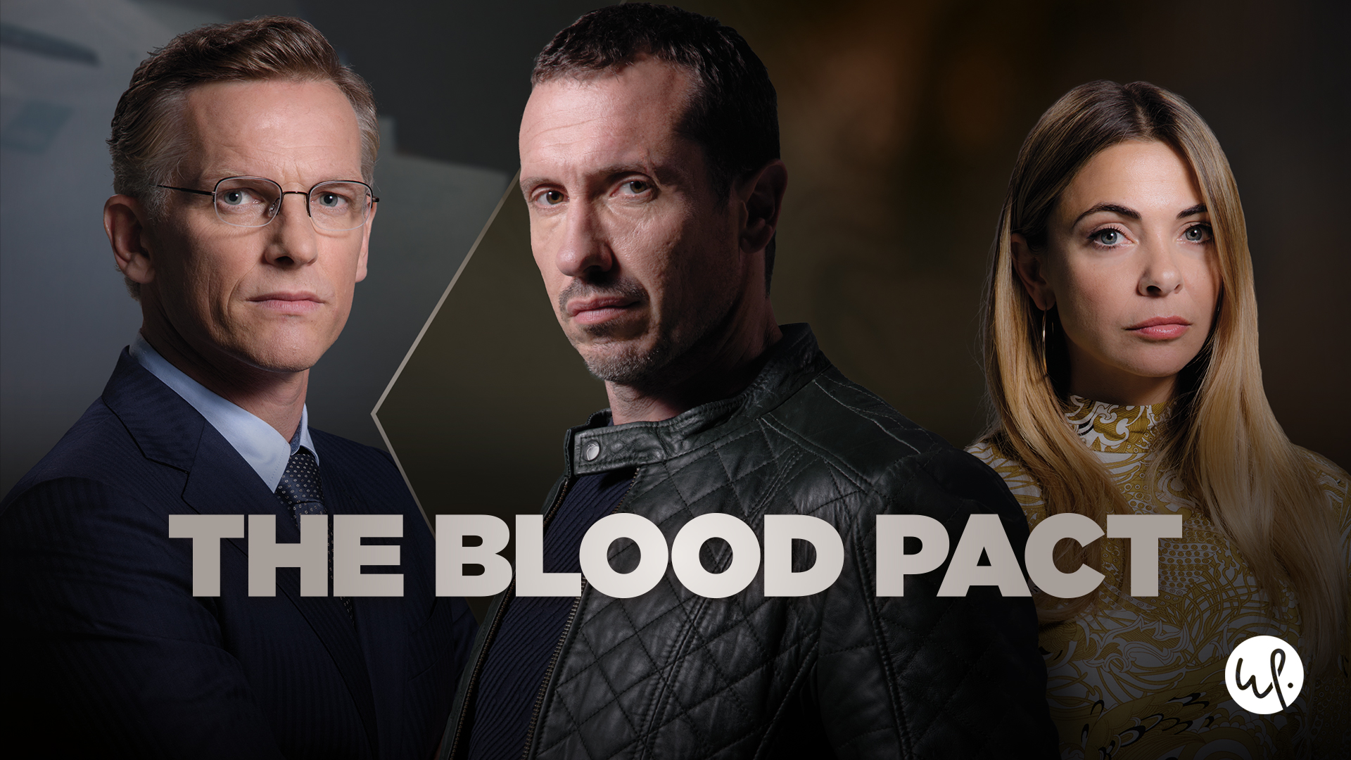 The Blood Pact: Season 1