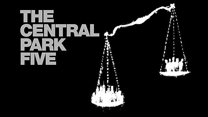 Amazon com: Watch Ken Burns: The Central Park Five | Prime Video