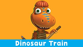 Dinosaur Train: Adventure Camp Season 1