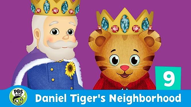 Daniel Tiger's Neighborhood: Season 9