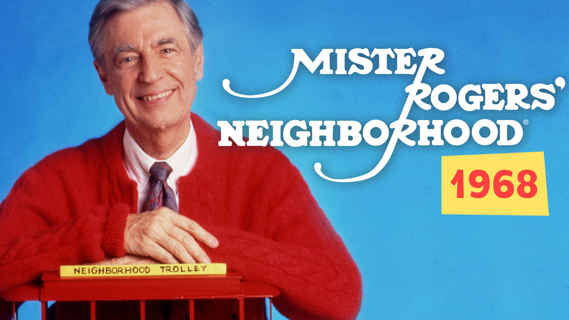 Watch Mister Rogers It S You I Like Prime Video