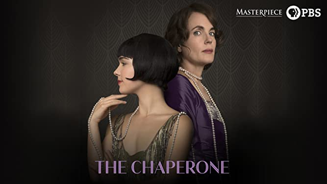 Masterpiece: The Chaperone