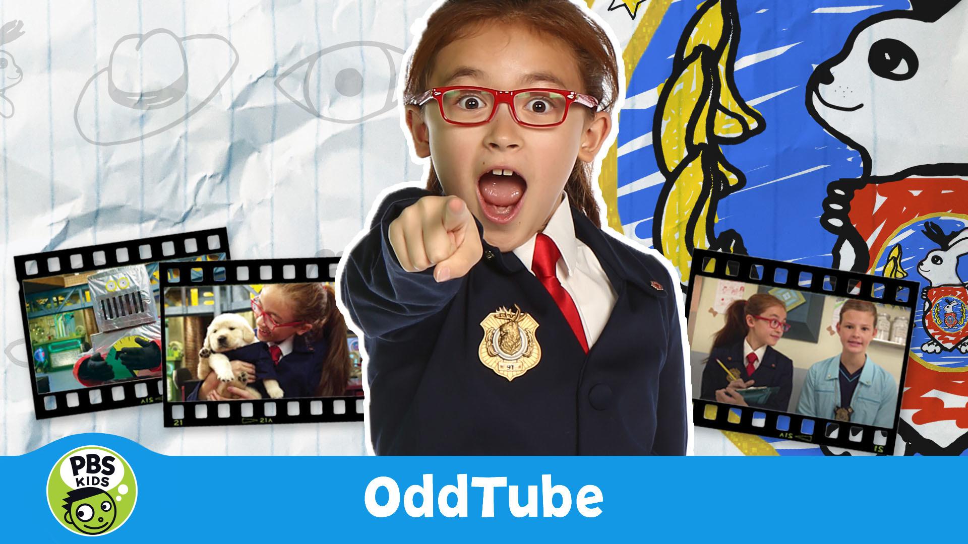 Odd Squad: OddTube: Season 1