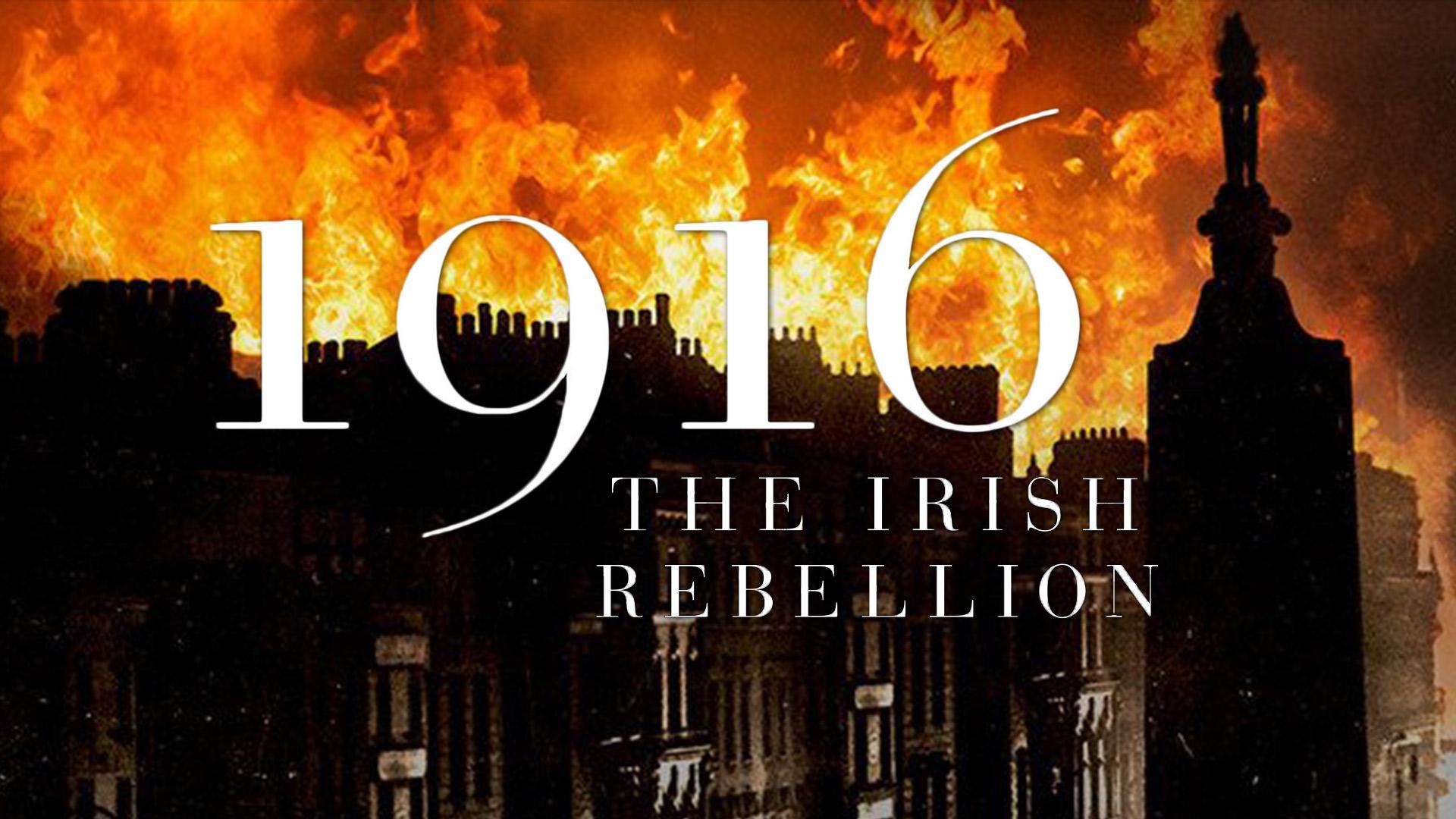 1916: The Irish Rebellion Season 1