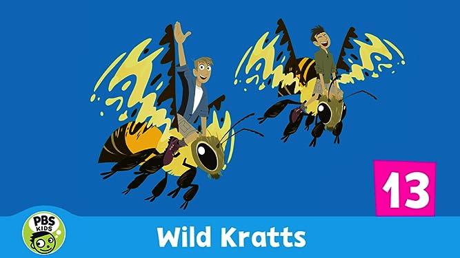 Wild Kratts: Season 13
