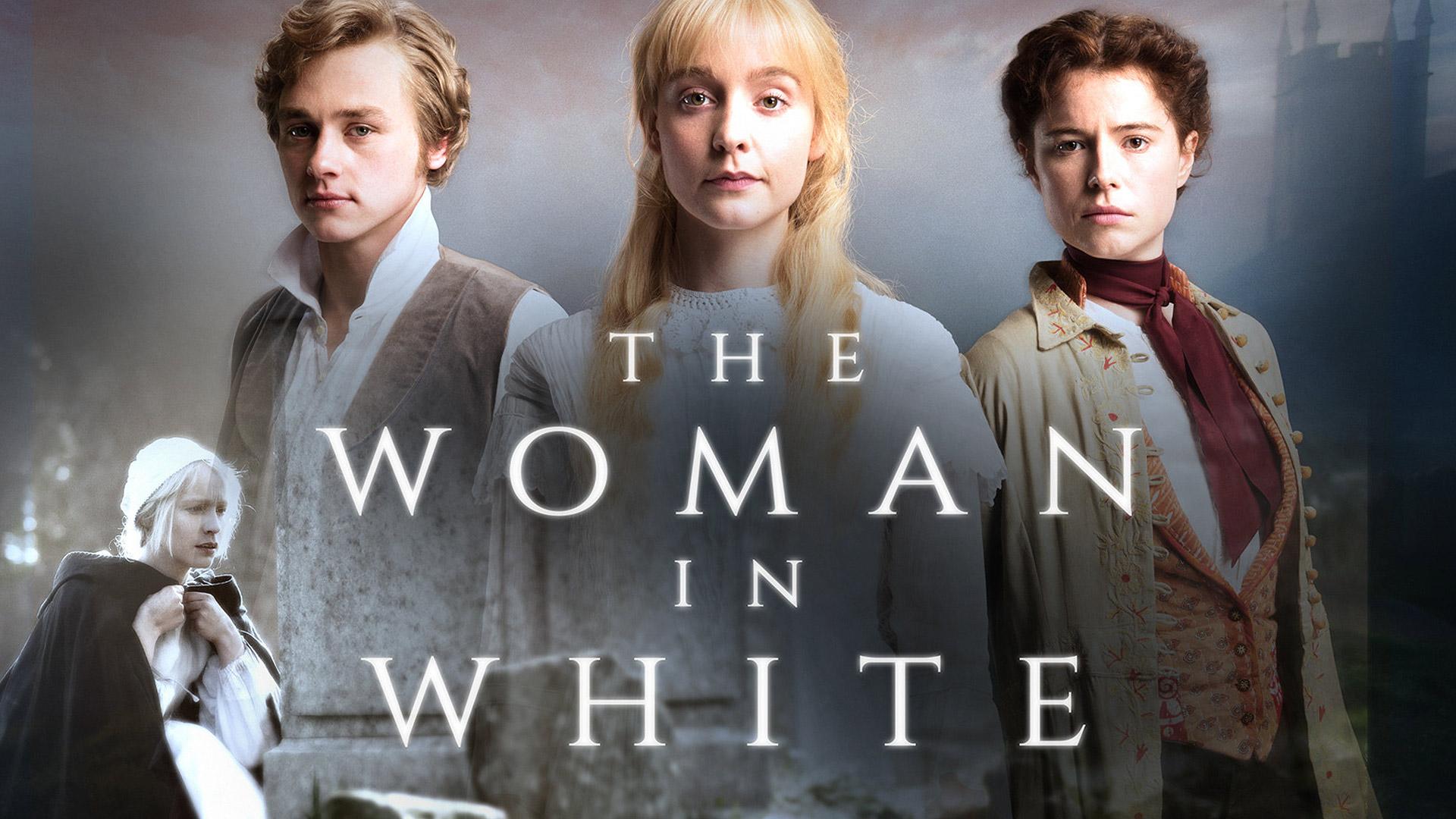 The Woman in White: Season 1