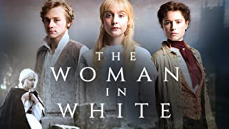 The Woman in White: Season 1