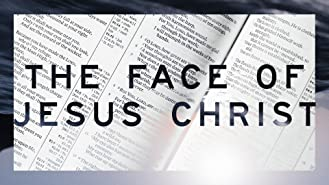 The Face of Jesus Christ