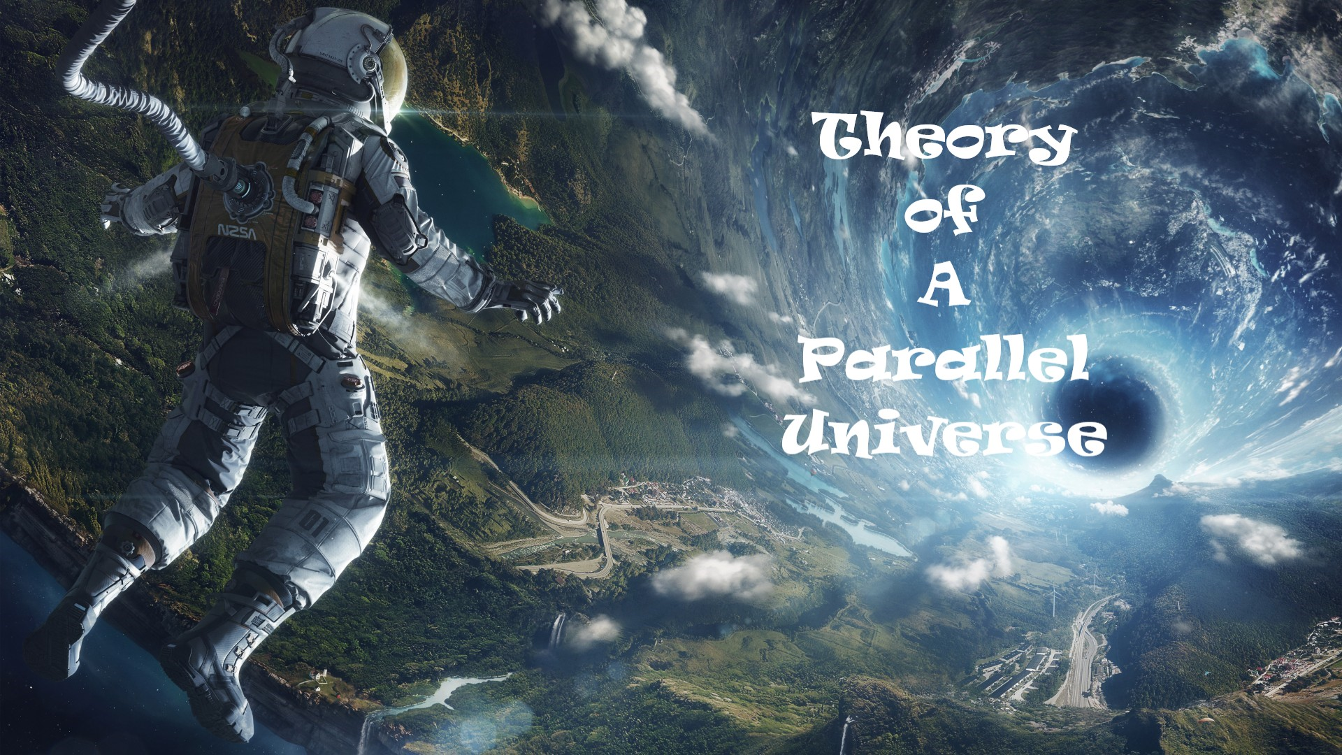 Theory of A Parallel Universe