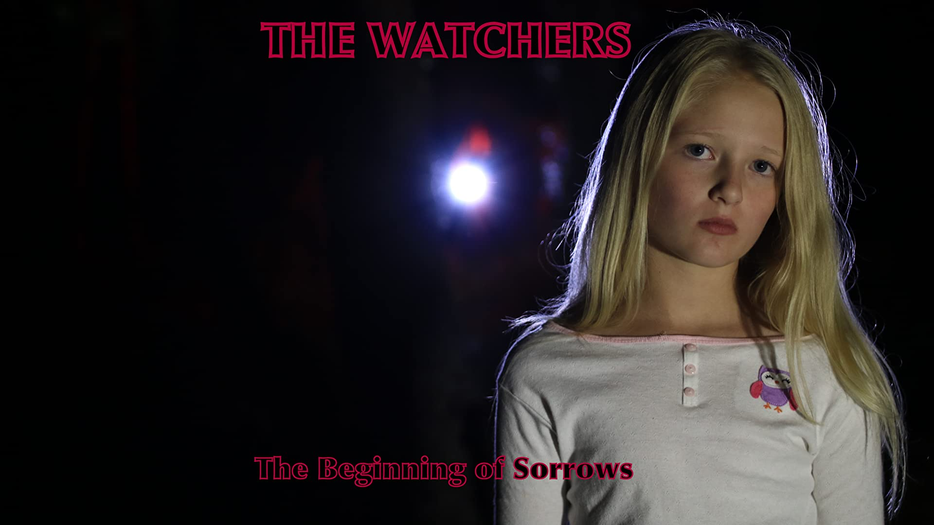 The Watchers: The Beginning of Sorrows