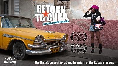 Return to Cuba