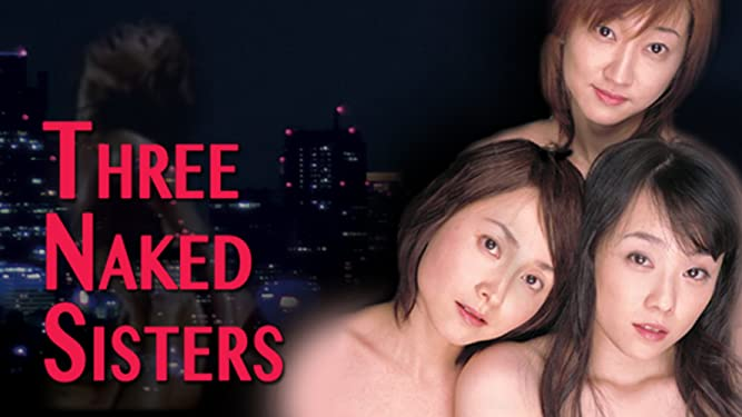 Amazon.com: Watch Three Naked Sisters (Edited Version) | Prime Video