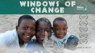 Windows of Change