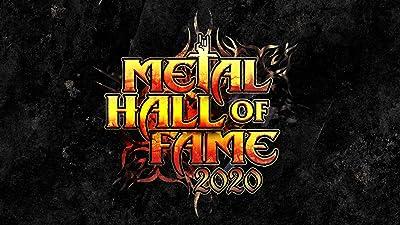 Metal Hall of Fame