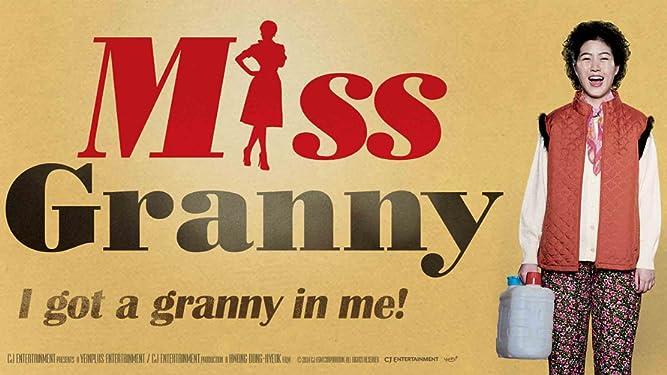 Amazon com: Watch Miss Granny | Prime Video