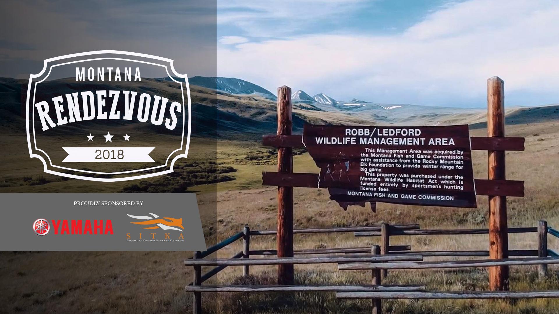 Montana Rendezvous