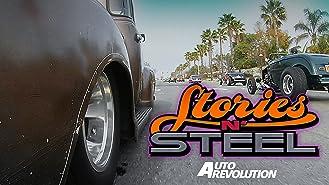 Stories N' Steel