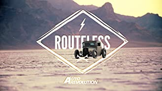 Routeless