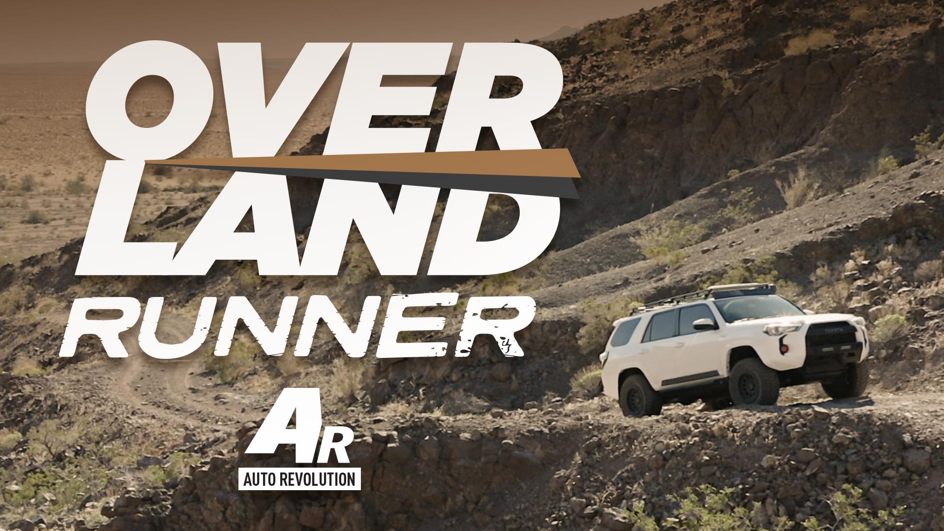Overland Runner