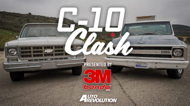 C-10 Clash