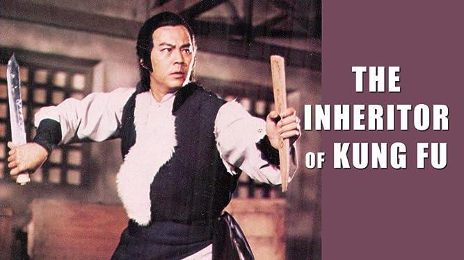 The Inheritor of Kung Fu