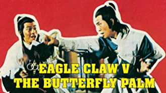 Eagle Claw v Butterfly Palm