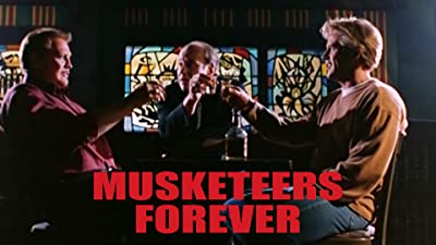 Musketeers Forever