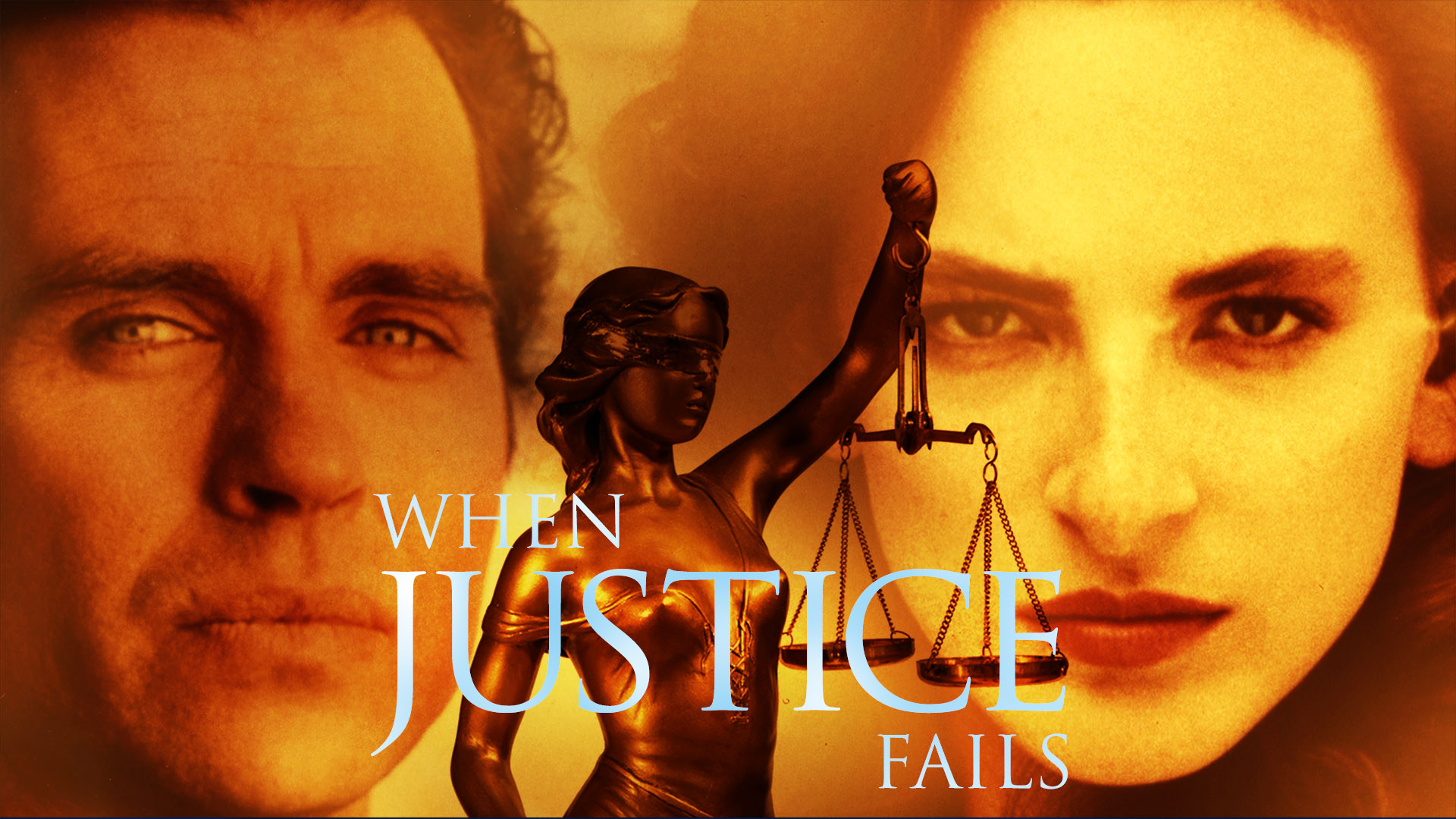 When Justice Fails