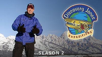 Discovery Jones