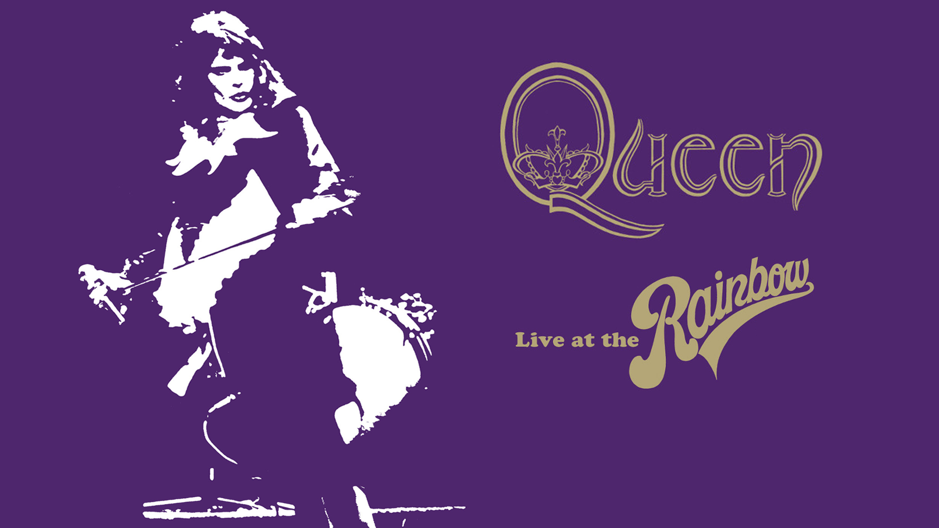 Queen - Live at the Rainbow