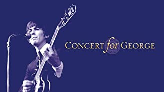 Various Artists - Concert for George
